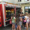 Dzieci spotkały się ze strażakami