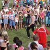 Piknik w Brzoziu ściągnął wielu gości