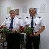 Odznaczenia dla policjantów