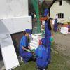 Realizowany projekt w GCK w Dubeninkach
