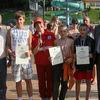 Lidzbark. IV Otwarte Powiatowe Zawody Pływackie