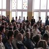 Rozpoczęcie roku szkolnego w Zespole Szkół w Marzęcicach