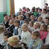 Rozpoczęcie roku w szkole w Świętajnie