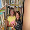 Duchy w bibliotece