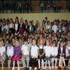 Rozpoczęcie roku w ZSS w Stradunach