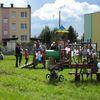 Dzieci z Łukty mają plac zabaw