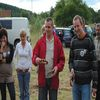 Turniej sołecki w Bornitach