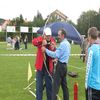 I Turniej Sportowo-Rekreacyjny w Kurzętniku