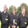 Zawody sportowo-pożarnicze w Kumielsku