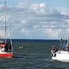 127 żeglarzy uczestniczyło w Regatach