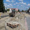 Kolejny niewybuch na ulicy Dąbrowskiego w Iławie