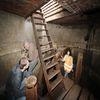 Zabytkowa komora w Olsztynie