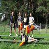 Sportowe lato w Zawadach Ełckich