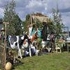 W Łukcie podziękowali za tegoroczne plony