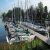 Regaty o Błękitną Wstęgę Jezioraka 2010