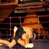 MMA w Kętrzynie podczas turnieju bokserskiego