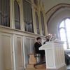 Festiwal Muzyki Organowej i Kameralnej w Rożyńsku Wielkim