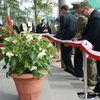 Otwarcie nowej Placówki SG w Baniach Mazurskich
