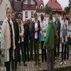 Wizyta studyjna mieszkańców gminy Dubeninki