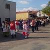Dozynki w Kolnie