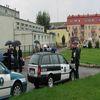 Wizyta Waldemara Pawlaka w Iławie