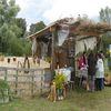 Kulinaria w Bukwałdzie