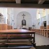 Biskupiec: kościół pw. bł. Karoliny Kózkówny