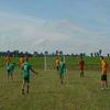 Gminny turniej piłki nożnej