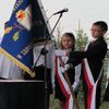 Uroczystość nadania imienia ZSS w Woszczelach