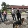 Gminę Lubomino odwiedzili goście z niemieckiej gminy Vrees