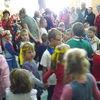 Biskupiec: jesienne swietowanie w przedszkolu nr 5