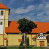 Rydzewo: kościół z XVI wieku