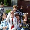 Uczniowie z SP 15 na Dniach Nauki i Sztuki