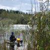 Jeziorany: zawody wędkarskie