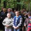 Gmina Iłowo. Ofiarom zbrodni hitlerowskich