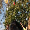 Pierwszy wyścig balonów