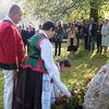Jerzy Lanc patronem Środowiskowego Domu Pomocy w Piastunie