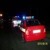 Wypadek w pobliżu Piotrowca