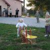 W Safronce dzieci sie nie nudzą
