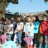 Jesienna uczta w SP w Biskupcu