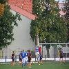 Mazur Pisz - DKS 0:2