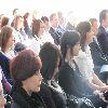 Inauguracja roku akademickiego w CSB