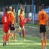 Porażka juniorów młodszych Victorii Bartoszyce