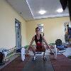 Mistrzostwa województwa juniorów/ek do lat 16 w podnoszeniu ciężarów w Nidzicy