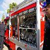 Gródki. Strażacy otrzymali nowy wóz