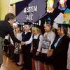 Uroczyste ślubowanie uczniów klasy pierwszej w SP w Pasymiu