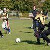 Piłka nożna. Mistrzostwa Powiatu Działdowskiego