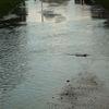 Wodna ulica w Stawigudzie