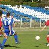 Mecz IV ligi piłkarskiej GKS Wikielec — Olimpia 2004 Elbląg