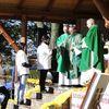Festiwal w sanktuarium w Wardęgowie